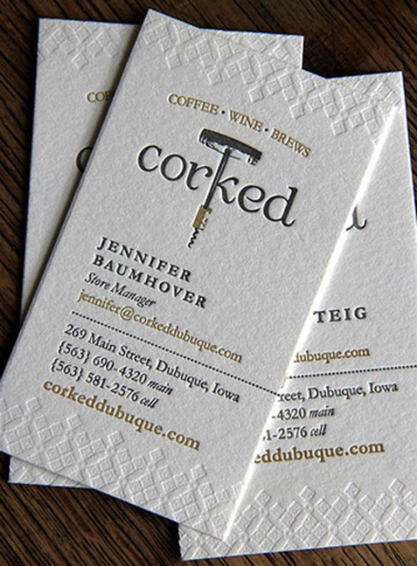 Corked Dubuque
