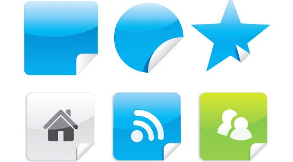 How to Create Web 2.0 Button Vectors