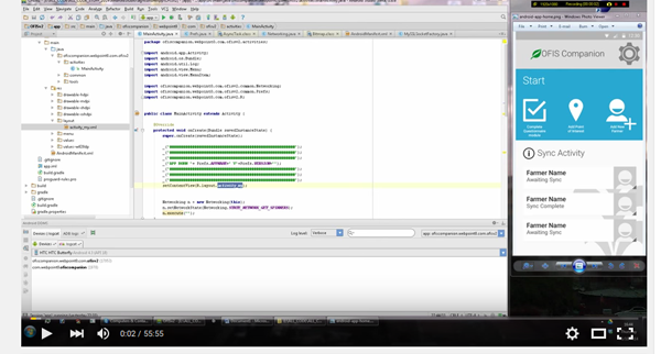 How to Design Android UI-GUIs in Android Studio