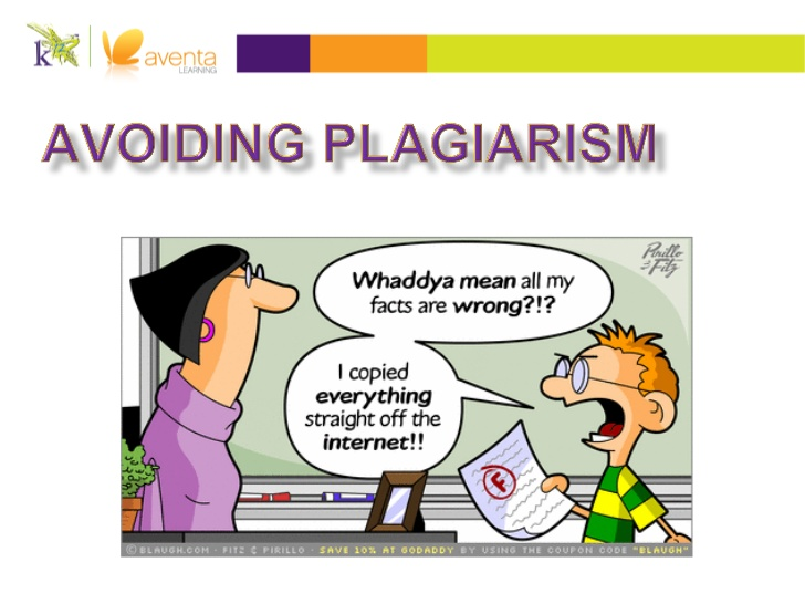 Best Tips to avoid plagiarism in an essay