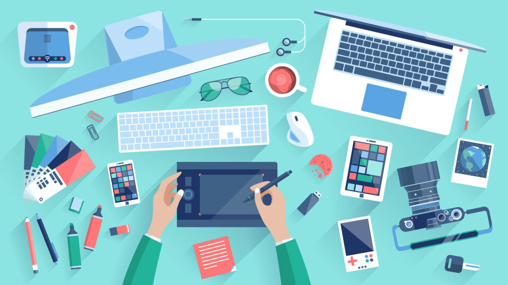 Necessary Points to Consider about the Corporate Web Design