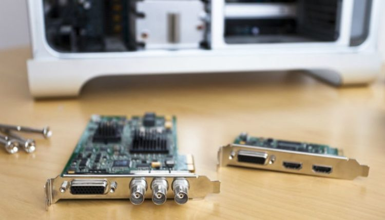Ideas on Selecting the Best HDTV Video Capture Cards