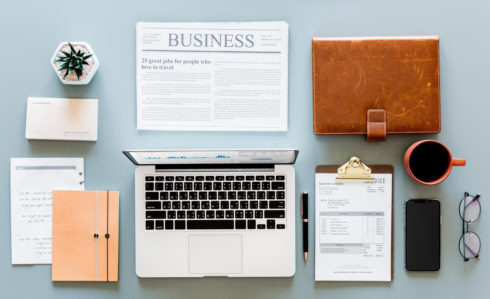 Habits of Highly Organized People That You Should Acquire
